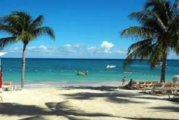 Beautiful Beaches of Ocho Rios Jamaica