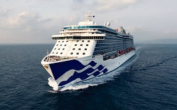 Princess Cruises New Sky Princess New England & Canada cruises and select other cruises.