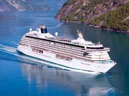 Crystal Cruise replaces New York New England / Canada cruises with Miami Caribbean sailings