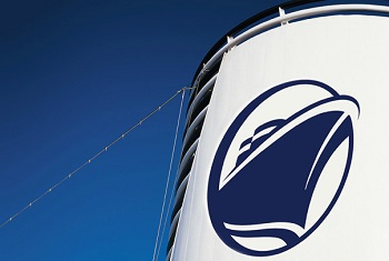 Holland America Logo and funnel