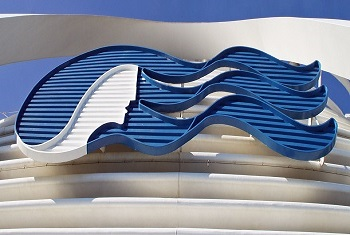 Princess Cruises Funnel and Logo