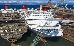 More Cruise Ships Sold For Scrap