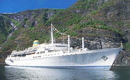 Portuguese ms Funchal Offered for Sale