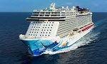 Norwegian Cruise Line Relocates Ships to Europe and Curacao
