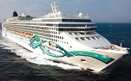 Norwegian Cruise Line Relocates Ships to Europe, Asia, Caribbean and Mexico
