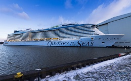 Royal Caribbean Odyssey of the Seas
