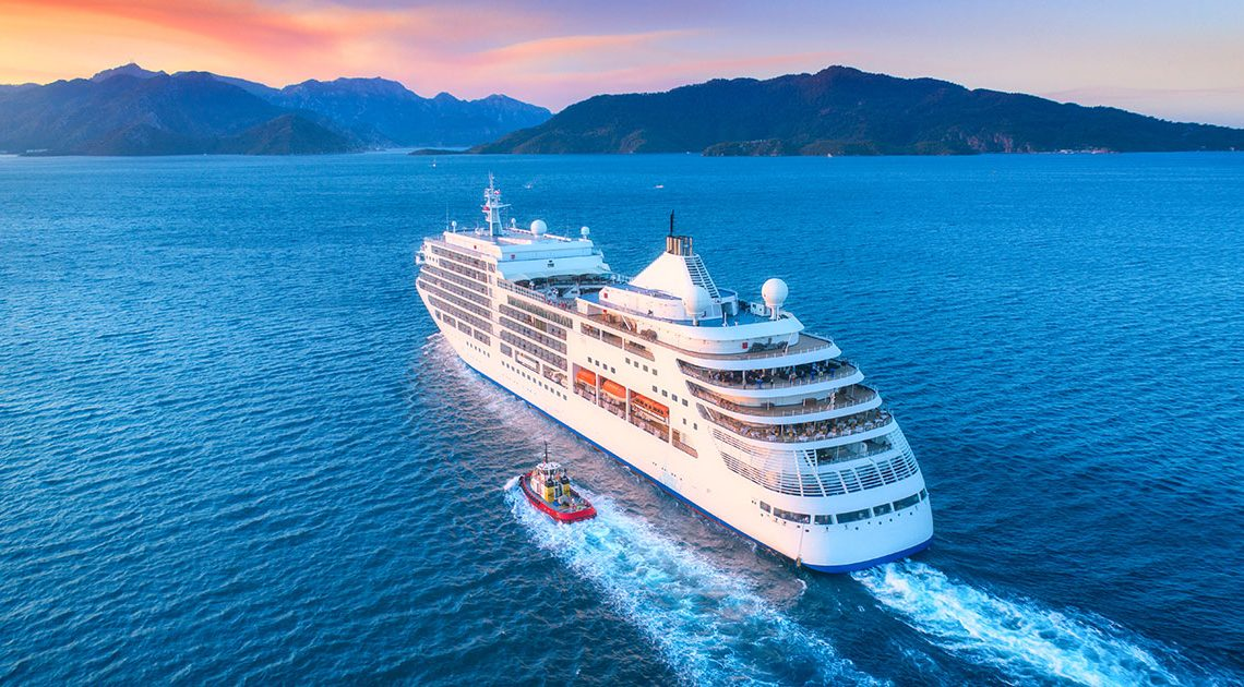 When will Cruising Return - CDC extends Ban to October 31.
