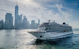 Cruise Ships Expected to Sail From New York and New Jersey in 2021